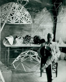 ARCHITECTURE AT BLACK MOUNTAIN COLLEGE